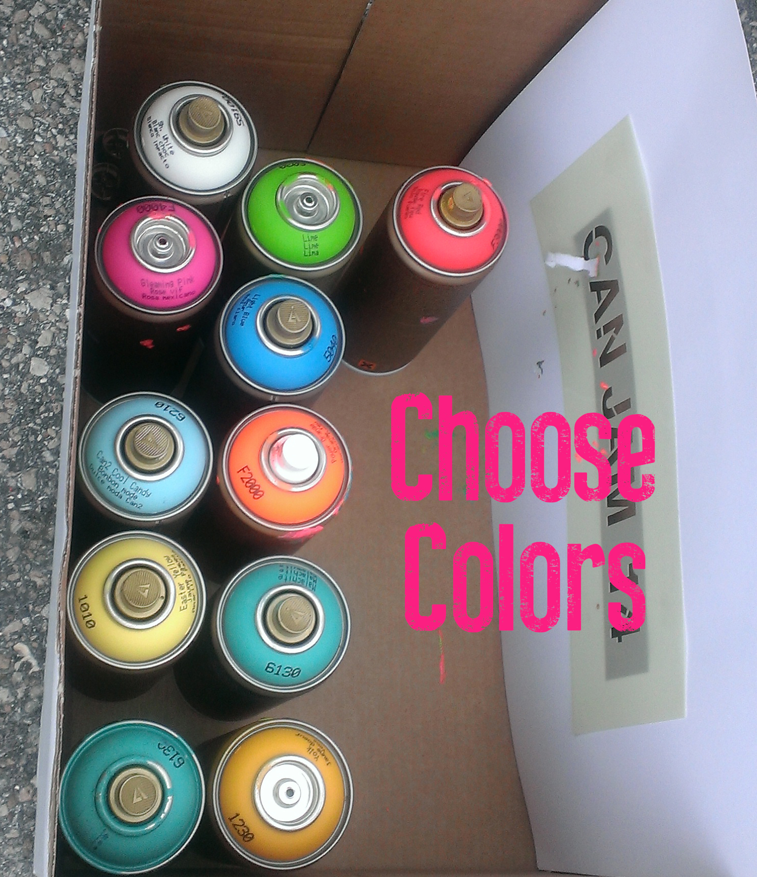 How To Spray Paint A T Shirt In 5 Easy Steps Art Inspiration