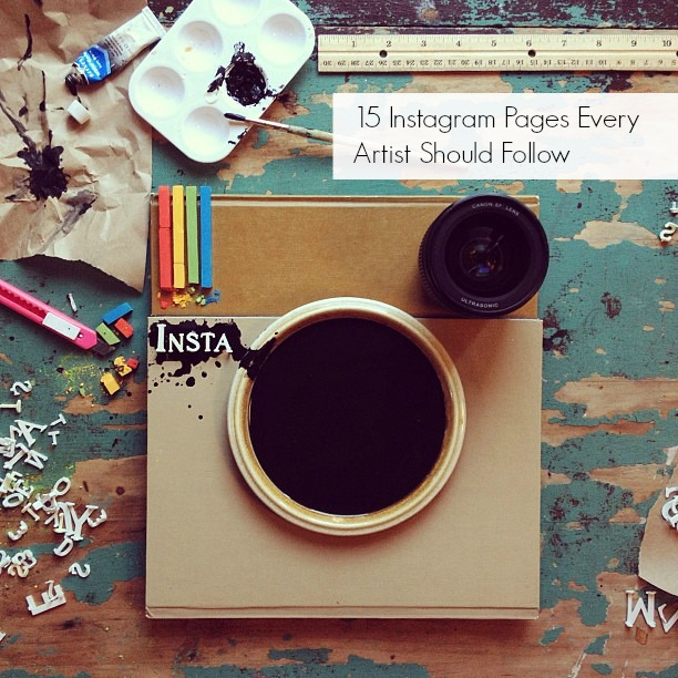 how to follow a private instagram online