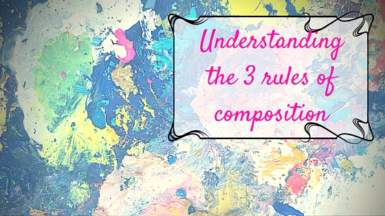 Understanding the 3 rules of composition