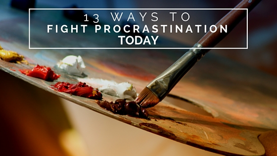 13 Ways to(1)