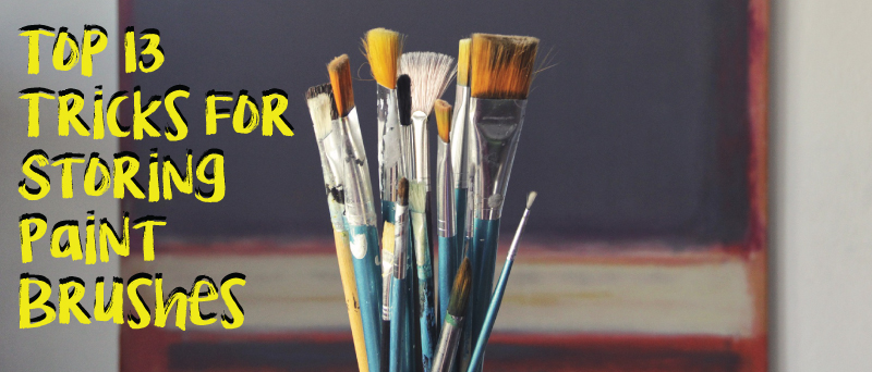Art Brushes Tool For Painting