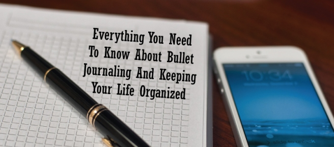 buet-journaling
