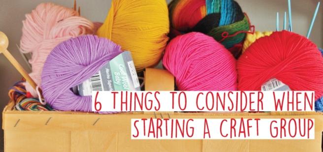 craft-group