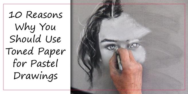 pastel-paper