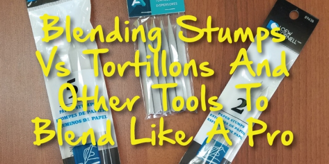 Blending-tools